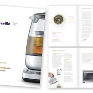 Breville Group annual report 2010