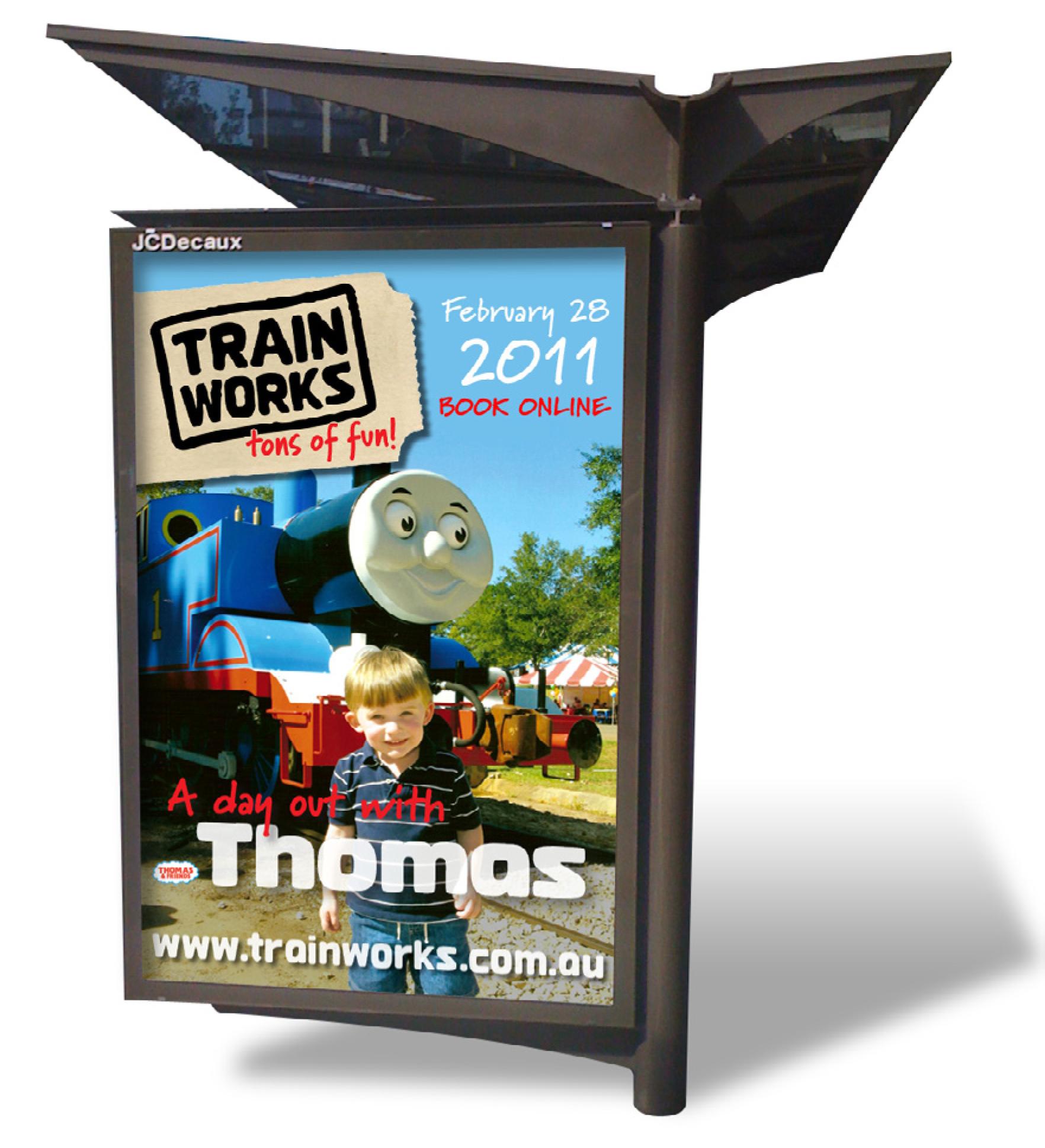 tw advertising
