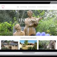 Harmony-as